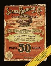 Cover of: Sears Roebuck and Co | RH Value Publishing