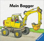 Cover of: Mein Bagger