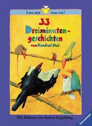 Cover of: 33 Dreiminutengeschichten