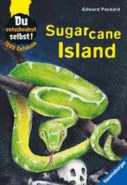 Cover of: Sugarcane Island. The Island of the 1000 Adventures.