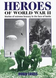 Cover of: Heroes of World War II