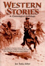 Cover of: Western Stories