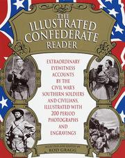 Cover of: The illustrated Confederate reader