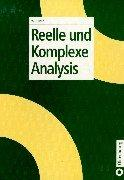 Cover of: Reelle und Komplexe Analysis