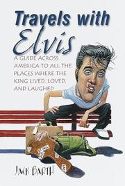 Cover of: Travels with Elvis