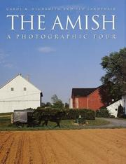 Cover of: The Amish | Carol M. Highsmith