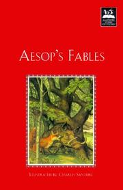 Cover of: Aesop's Fables (Illustrated Stories for Child.)