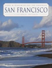 Cover of: San Francisco | Carol M. Highsmith
