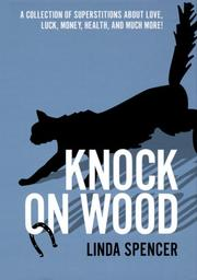 Cover of: Knock on wood