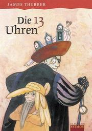 Cover of: Die 13 Uhren