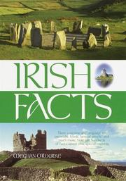 Cover of: Fun Irish facts