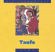 Cover of: Taufe