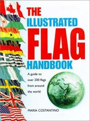 Cover of: Illustrated Flag Handbook