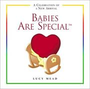 Cover of: Babies are special |