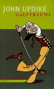 Cover of: Golfträume
