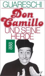 Cover of: Don Camillo und seine Herde