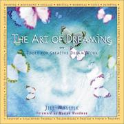 Cover of: The Art of Dreaming