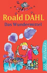 Cover of: Das Wundermittel
