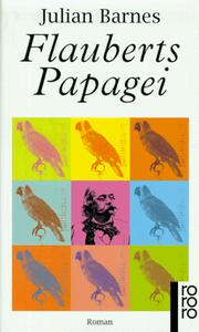 Cover of: Flauberts Papagei