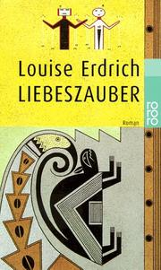 Cover of: Liebeszauber
