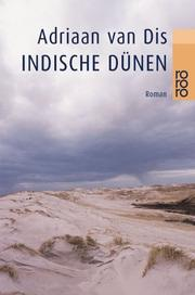Cover of: Indische Dünen