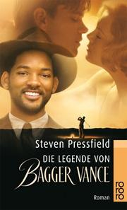 Cover of: Die Legende von Bagger Vance