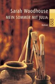 Cover of: Mein Sommer mit Julia