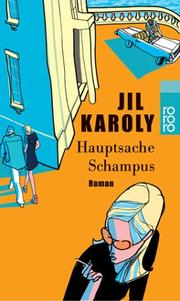 Cover of: Hauptsache Schampus