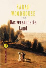Cover of: Das verzauberte Land