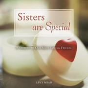 Cover of: Sisters are special |