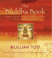 Cover of: The Buddha Book