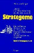 Cover of: Strategeme 1/2. Strategeme 1 - 18 / 19 - 36