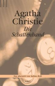 Cover of: Die Schattenhand