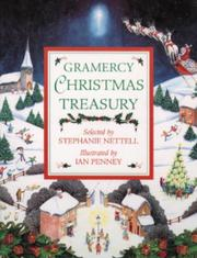Cover of: The Gramercy Christmas Treasury | Stephanie Nettell
