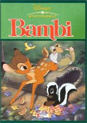 Cover of: Bambi