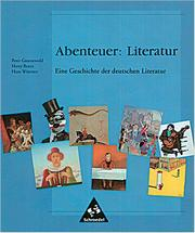 Cover of: Abenteuer