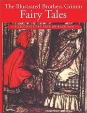 Cover of: Sixty fairy tales of the Brothers Grimm