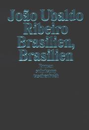 Cover of: Brasilien, Brasilien