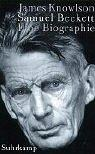 Cover of: Samuel Beckett