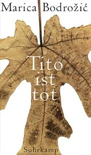 Cover of: Tito Ist Tot | Moises Mayordomo-Marin