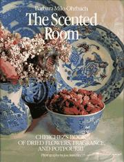 Cover of: The scented room