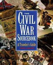 Cover of: The Civil War sourcebook