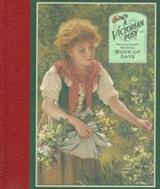 Cover of: Victorian Posy: Book of Days | Sheila Pickles