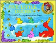 Cover of: Five Little Ducks (Raffi Songs to Read)