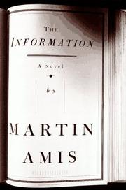 Cover of: The information