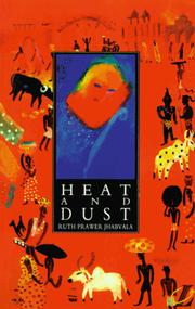 Cover of: Heat and Dust. Mit Materialien.