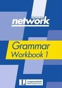 Cover of: English Network Grammar, Workbook