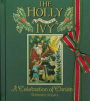 Cover of: The holly and the ivy