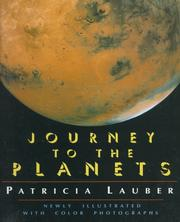 Cover of: Journey to the planets