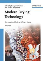 Cover of: Modern Drying Technology: Volume 1 |